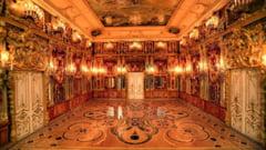 Misterul Camerei de Chihlimbar din Rusia, cea mai mare comoară pierdută din lume. Nici Putin nu știe unde au dus-o naziștii VIDEO