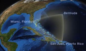 Misterul Triunghiului Bermudelor: Care sunt explicatiile disparitiilor ciudate VIDEO
