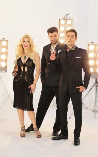 Misterul a fost elucidat - Pleaca Loredana, Marius Moga, Smiley si Pavel Bartos de la Pro TV?