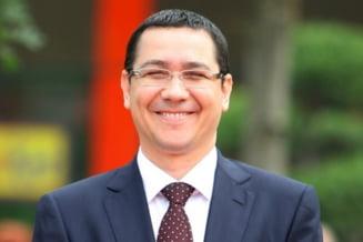 Misterul comportamentului ciudat al lui Victor Ponta (Opinii)