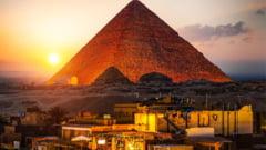 Misterul construirii piramidelor din Egipt. Cine le-a ridicat: israeliții, vechii locuitori ai Atlantidei sau supușii faraonilor VIDEO