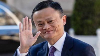 Misterul dispariției publice a miliardarului Jack Ma, proprietarul grupului de comerț electronic Alibaba