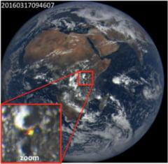Misterul flashurilor de lumina observate pe Terra, dezlegat de NASA