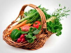 Mit spulberat: Mancarea organica nu e cu mult mai sanatoasa