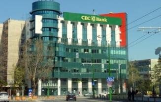 Mita la CEC Bank: Ce a cerut un director in schimbul unui credit