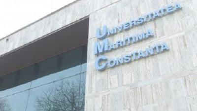 Mita la Universitatea Maritima Constanta: Doua persoane, inclusiv un lector, arestate