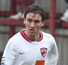 Mitea, aproape de un transfer la FC Timisoara