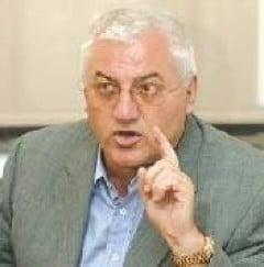 Mitica Dragomir: Catalin Avramescu, catelul de la Cotroceni
