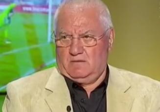 """Mitica Dragomir vrea si el sa cumpere Dinamo: """"Risc bani ca sa scot bani"""""""