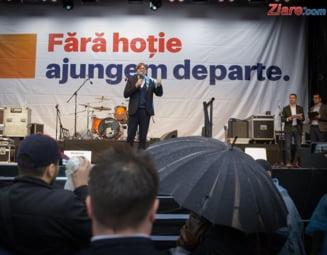 Miting al Aliantei 2020 USR PLUS in Capitala, cu Guy Verhofstadt ca invitat special: Castigam impreuna!