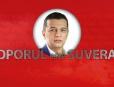 Miting proGuvern la Targoviste: Rovana Plumb si Titus Corlatean le-au vorbit oamenilor adusi de PSD din toata Dambovita (Video)