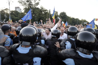 Mitinguri electorale in Bucuresti: Firea face apel la participanti sa nu creeze conflicte, lupte si miscari de strada
