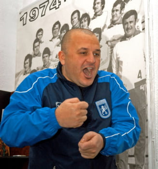 Mititelu anunta desfiintarea CSU Craiova dupa retinerea Olgutei Vasilescu