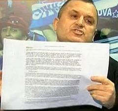 Mititelu loveste din nou in Mircea Sandu: Iata dovada abuzurilor FRF