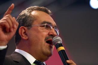 Mitrea: Vanghelie - in spatele atacurilor la Oprescu, Boc l-a pacalit pe Basescu