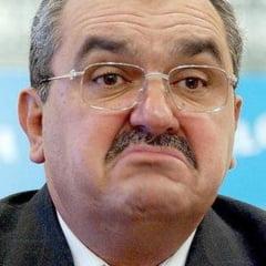 Mitrea, mirat ca Nicusor Constantinescu a fost saltat de pe strada: E foarte bolnav, procurorii stiau