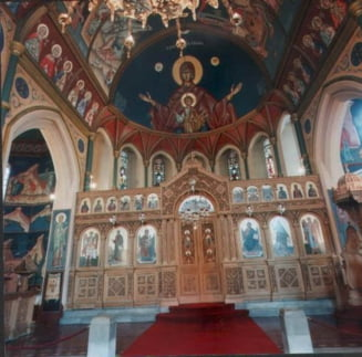 Mitropolia Moldovei, cea mai bogata din tara