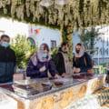 Mitropolia Moldovei vrea derogare pentru pelerinii care ajung noaptea la moaștele Sfintei Parascheva și nu au certificat de vaccinare