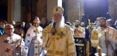 """Mitropolitul Banatului, discurs in fata a mii de oameni la Timisoara: """"Dumnezeu sa-i intareasca pe toti oamenii de stiinta!"""" VIDEO"""