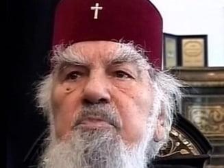 Mitropolitul Bartolomeu Anania, operat pe inima