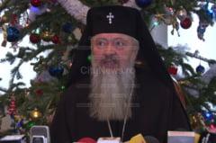 Mitropolitul Clujului, sceptic in privinta protestelor anti-RMGC