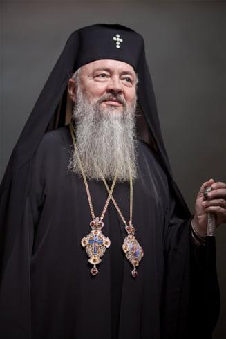 Mitropolitul Clujului a gasit o explicatie pentru atentatele din Europa