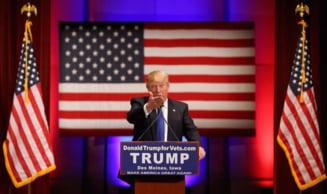 Mitt Romney iese la atac: Donald Trump e un escroc! Cum raspunde favoritul republicanilor