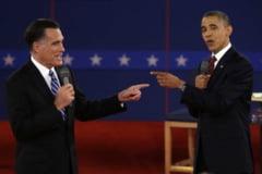 Mitt Romney nu a vrut sa candideze la presedintia SUA