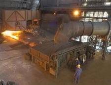 Mittal Steel Galati poate sa distribuie energie electrica