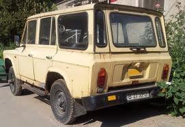 Mituri auto romanesti: 1984, anul Oltcit si ARO - Documentar