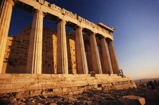 Mituri daramate despre criza din Grecia