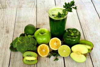 Mituri despre detox. Ce spune un medic nutritionist despre alimentatia corecta si metodele de detoxifiere dupa o perioada incarcata alimentar