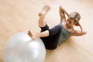 Mituri despre exercitiile abdominale