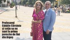 Miutescu si Manu, singurii invitati la nunta unde a fost nas doctorul Catalin Carstoiu