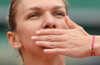 Miza financiara a finalei de la Roland Garros: Simona Halep lupta pentru cel mai mare premiu din cariera