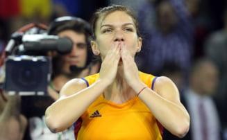 Miza financiara a semifinalei de la Madrid: Simona Halep lupta pentru o suma impresionanta