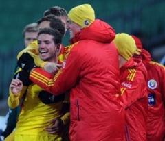 Miza reala a meciului cu Ungaria - veste fabuloasa pentru Romania