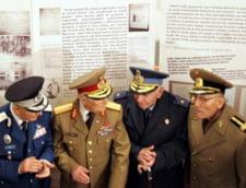 Miza recalcularii pensiilor militare - 1.2 miliarde de euro