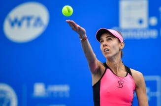 Miza semifinalei de la San Jose: Mihaela Buzarnescu joaca pentru a obtine performanta carierei