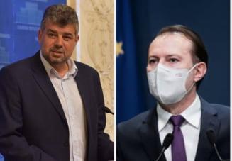 Miza trecerii PNRR prin Parlament: un joc politic. Majoritatea a preluat tacticile PSD de guvernare si ignora complet opozitia