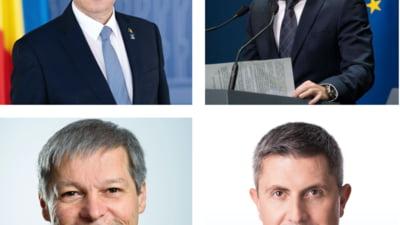 Mizele politice ale anului 2021 pentru anul electoral 2024. Cine va castiga luptele pentru sefia partidelor