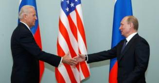 Mizele vitale ale intalnirii Biden-Putin: cele mai sensibile subiecte care vor fi abordate in timpul summit-ului de la Geneva ANALIZA