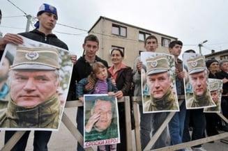 Mladici nu va trai pana la proces, afirma avocatul sau