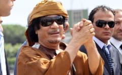 Moammar Gaddafi, cel mai longeviv lider arab