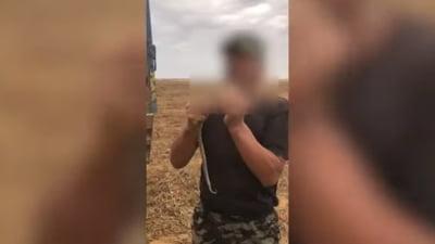 Moarte crâncenă pentru un bărbat care a vrut să demonstreze că poate înghiți o viperă VIDEO