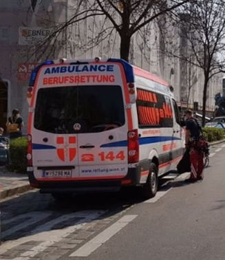 Moarte suspecta a unui om de afaceri roman la Viena: A fost gasit vanat si plin de sange. De ce venise in tara in urma cu 10 zile