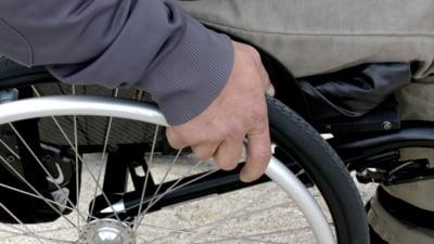Moartea cumplită a unui bărbat imobilizat într-un scaun cu rotile: a ars mocnit după ce a adormit cu țigara aprinsă