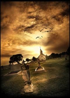 Moartea in religiile lumii