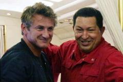 Moartea lui Hugo Chavez, regretata de prietenii sai de la Hollywood