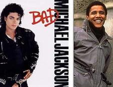 Moartea lui Michael, mai putin vizionata decat investitura lui Obama